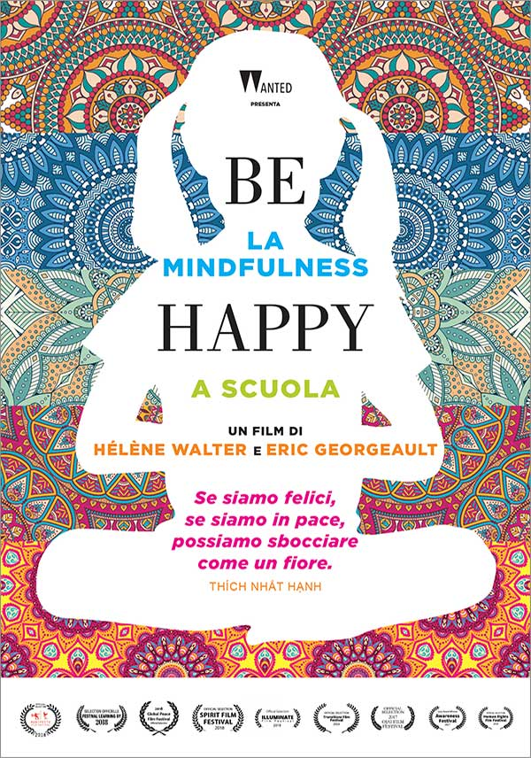 Be Happy - La Mindfulness a scuola