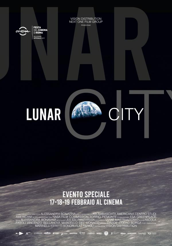 Lunar City