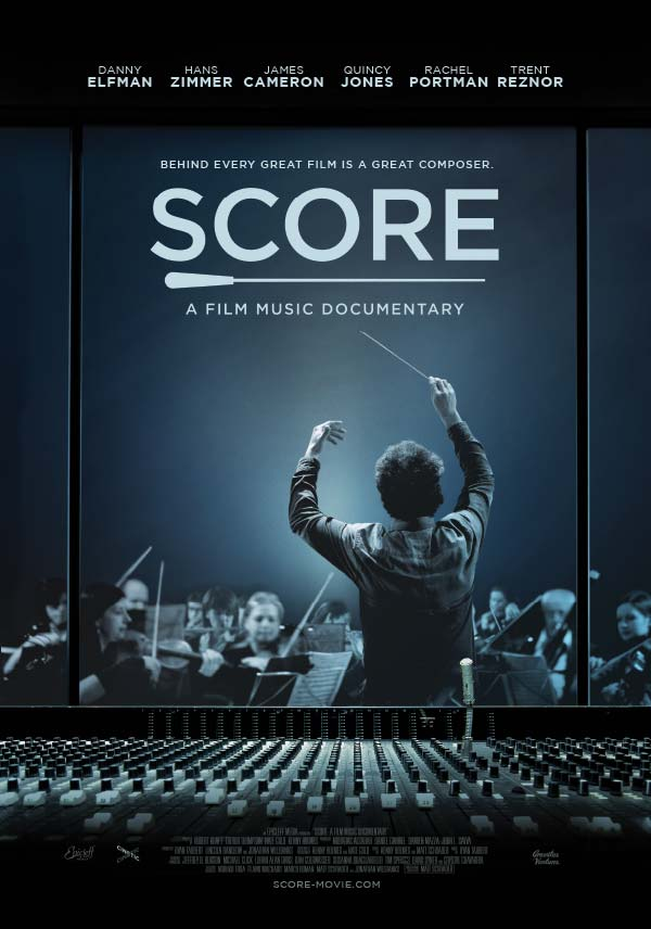 Score - La musica nei film